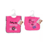 Baby Essentials Pull Over Bibs