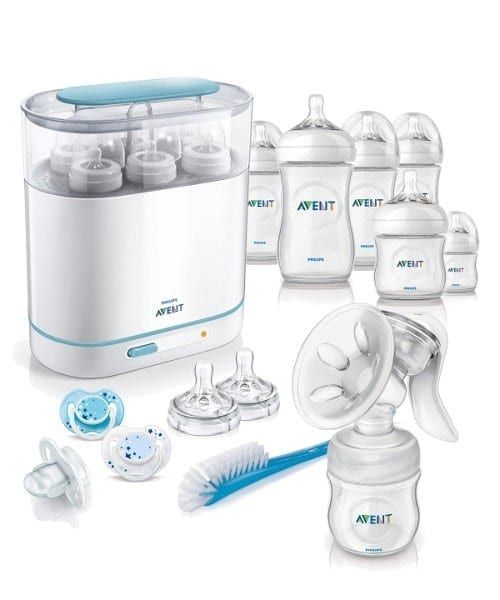 Opinion Avent breast pump via
