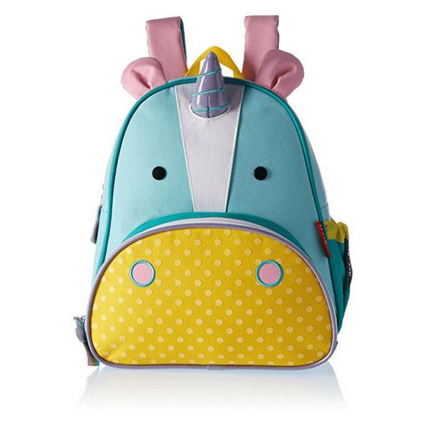 dfcb41f263b1 Skip Hop Little Kid Backpack Unicorn
