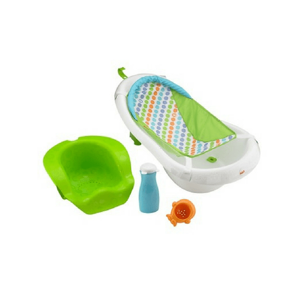 Fisher Price Sling & Seat Baby Bath Set | Buy Online | Baby Bliss ...