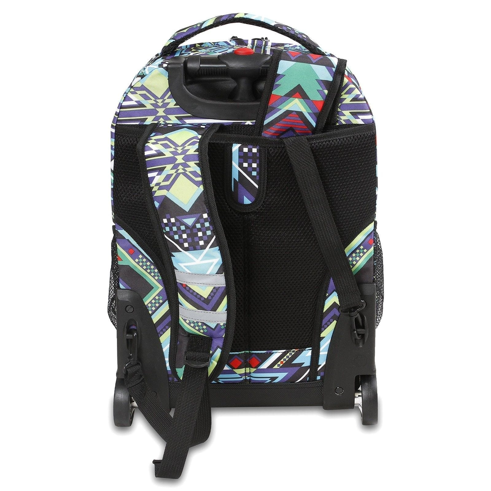 J World Rolling Backpack Zega Babybliss