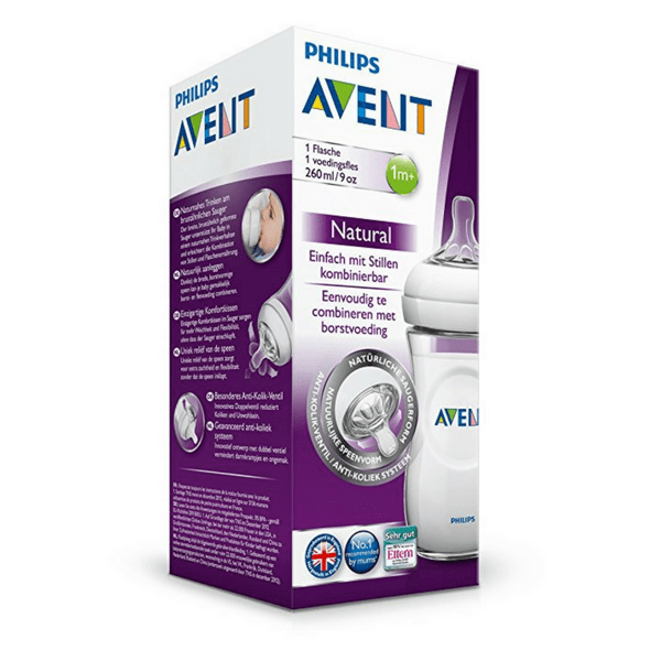 philips avent bottle warmer manual