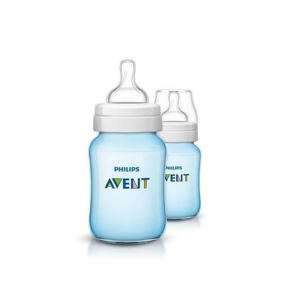 Philips Avent Classic Plus Baby Bottle, philip avent, baby bottles, bottle feeding, breast feeding