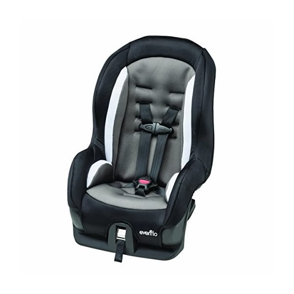 Gftfh on Evenflo Tribute Sport Convertible Car Seat