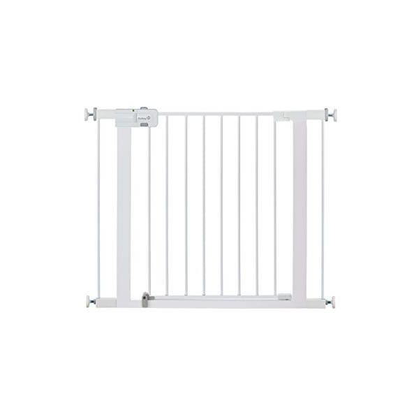 Safety 1st Securetech Simply Close Metal Gate Babybliss