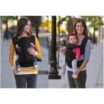 JJ Cole Medley Baby Carrier