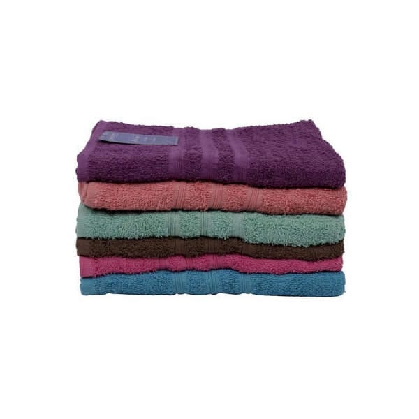 """Northpoint Bath Towel - Asst, 27x52"""", towel, baby bathing, bathing essentials, Northpoint 27x52in Solid Colored Bath Towel - Assorted"""