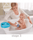 Summer Infant Newborn to Toddler Bath Center and Shower 18290