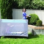 DreamBaby Play Yard Insect Netting