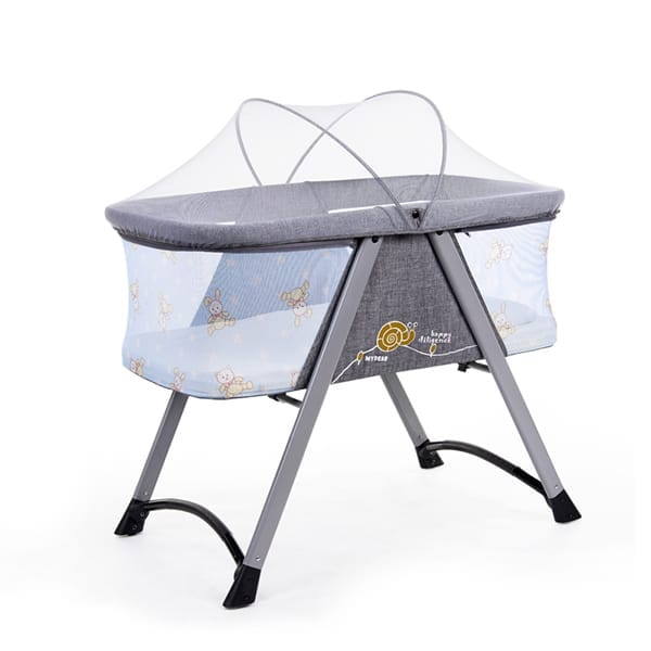 Baby's Only Baby-Bed with Net