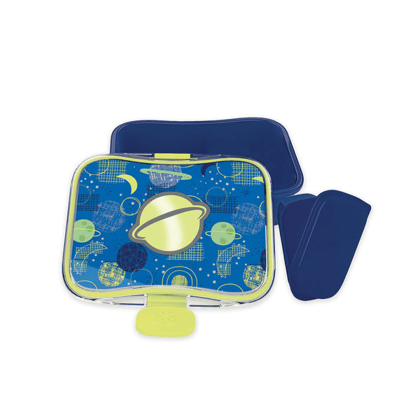 Skip Hop Forget Me Not Galaxy Lunch Kit