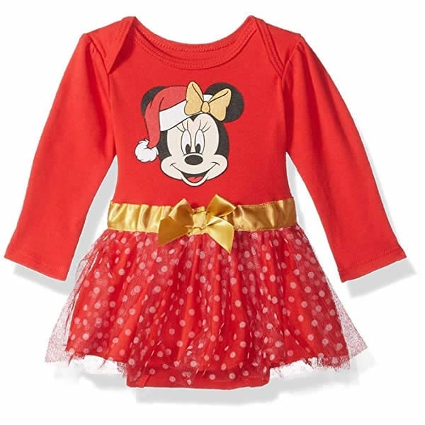 Disney Baby Mickey holiday 3 Piece Set