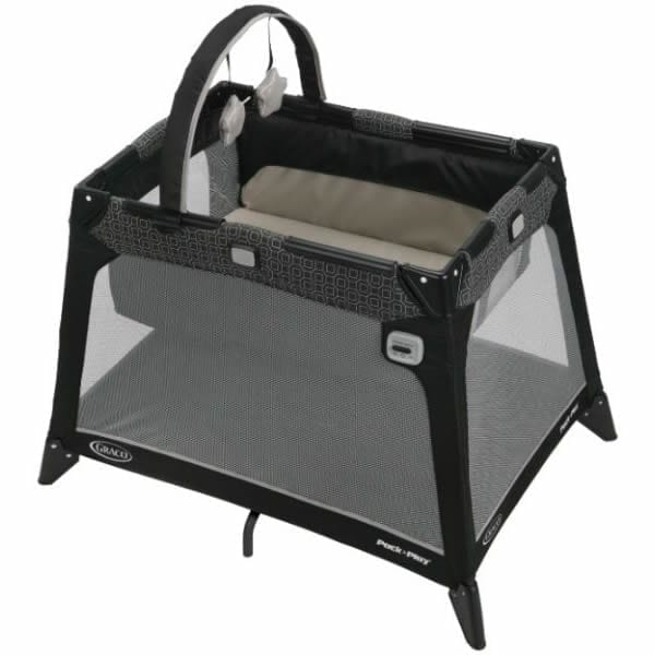 Graco Pack 'n Play Nimble Nook Pierce Playard