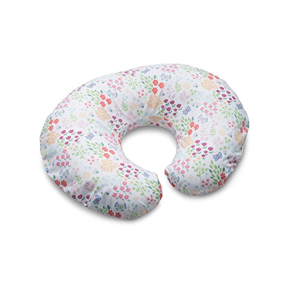 Boppy Nursing Pillow and Positioner Garden Party