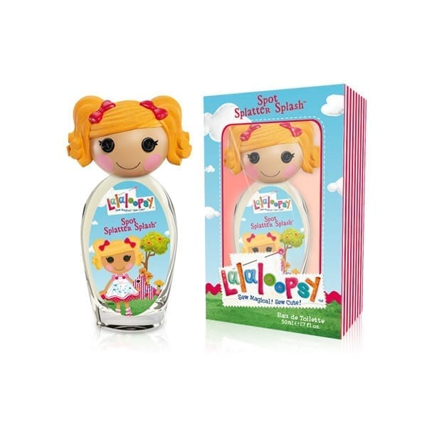 Lalaloopsy Perfume Crumbs Dot Starlight 100ML