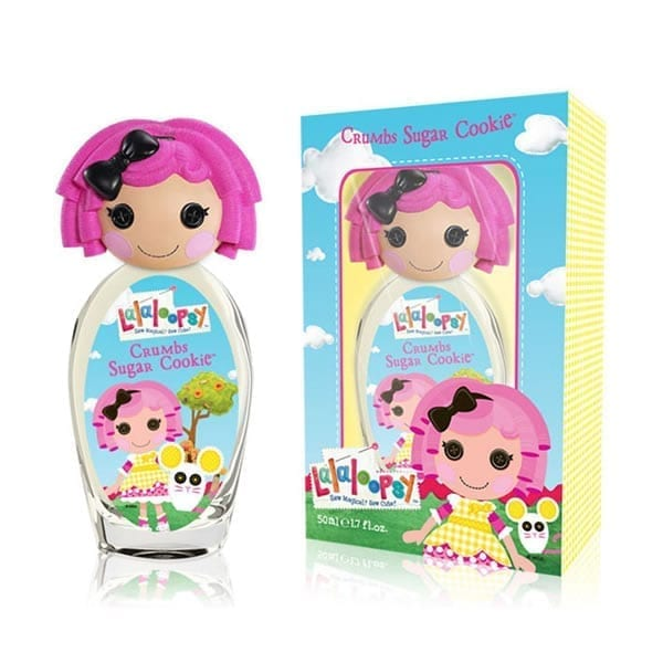 Lalaloopsy Perfume Crumbs Sugar Cookie 100ML