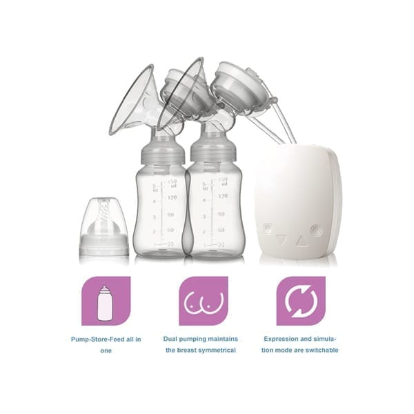 Intelligent Electric Breast Pump (RH338)