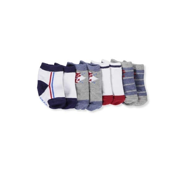 IzOD 4 Pack Socks Gift Set Assorted - 1BY15598-1 (0 - 6m)