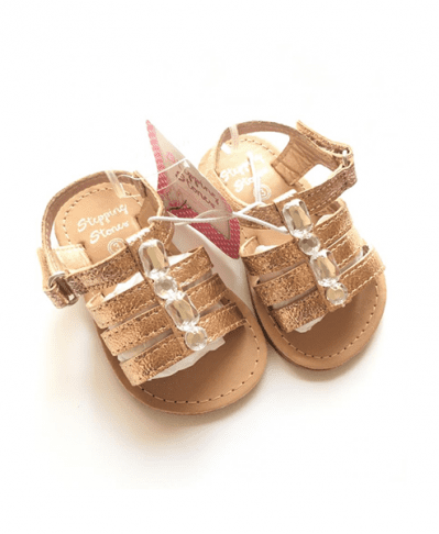 Stepping Stones Girl Bella Sandal