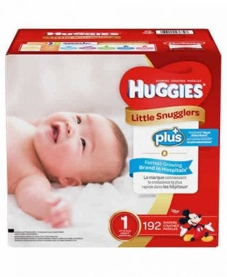 Little Snugglers Diapers