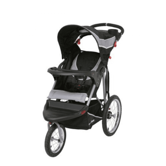 Baby Trend Expedition Jogger, Stroller | Babybliss