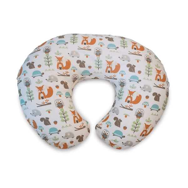 Boppy Feeding And Infant Support Pillow Babybliss