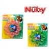 Nuby Soothing Icybite Ring Teether