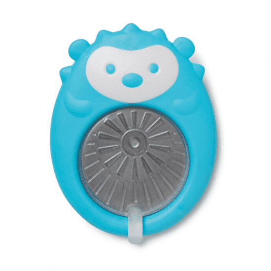 Explore & More - Stay Cool Teether - Hedgehog, baby teether