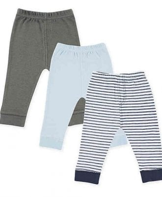 Luvable Friends 3-pack pant