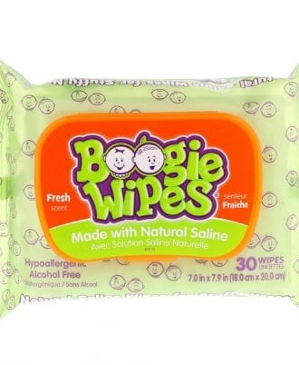Boogie wet wipes
