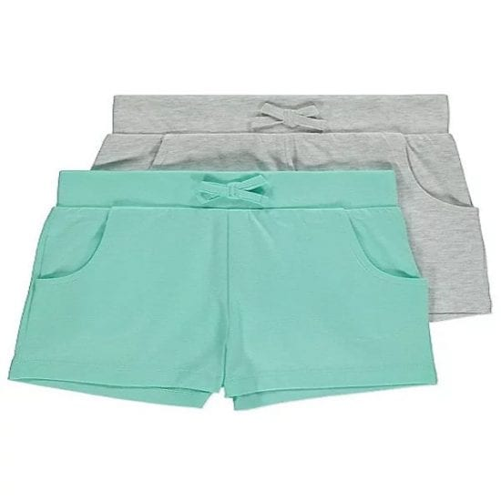 Buy George Baby Girls Shorts Online | BabyBliss Nigeria
