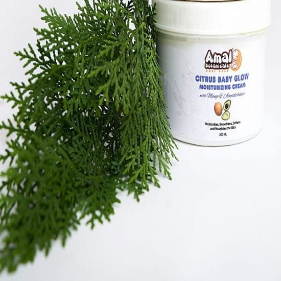 Shop Amal Botanica Products Online | BabyBliss Nigeria